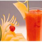 Conseils pour un bon jus de fruits maison