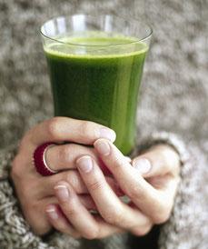 Fruit, légume ou herbe : à chaque jus frais ses vertus