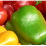 Les poivrons, source de sélénium