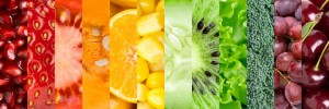 Ananas, mangues, pêches... des sources d'enzymes !
