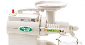 Extracteur de jus Green Star