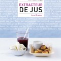 Livre de recettes Extracteur de jus