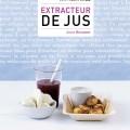 Livre de recettes Extracteur de jus
