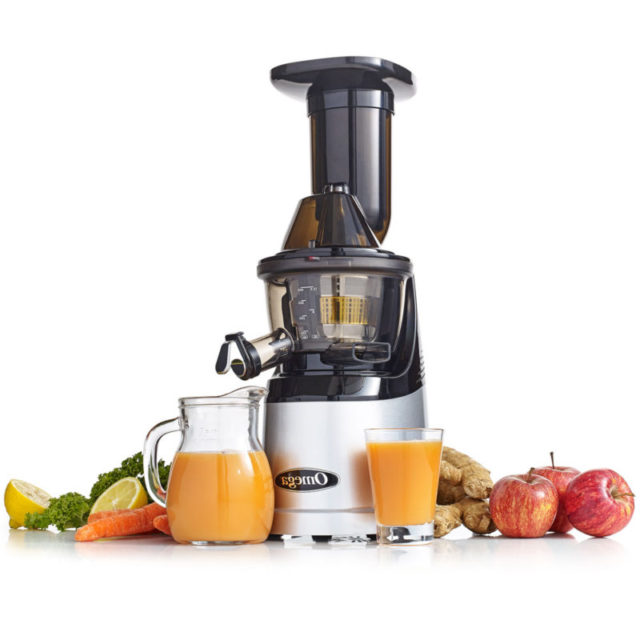 extracteur pour faire du jus de fruits