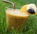smoothie-ornage-banane-pruneau