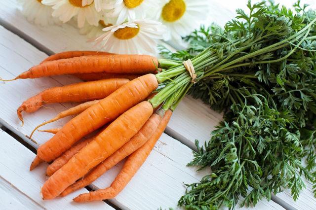Bénéfices vitamines dans alimentation