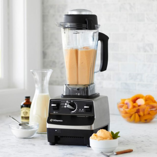 Meilleur blender : Vitamix 5200