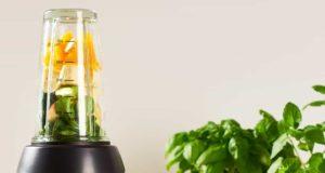 Blender Foodmatic pour faire des smoothies