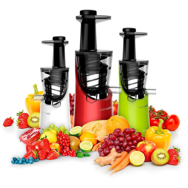 juicepresso 3 en 1 l 39 extracteur de jus pour des jus frais. Black Bedroom Furniture Sets. Home Design Ideas