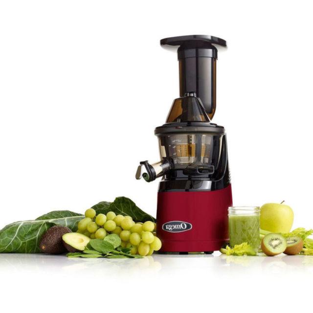 Extracteur de jus vertical Juicepresso