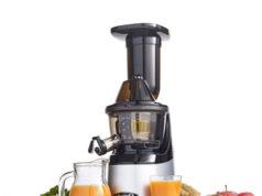 extracteur pour faire du jus de fruits