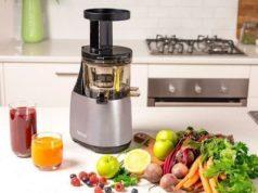 Kuvings : extracteurs de jus de fruits