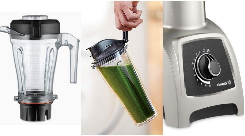 Mixeur blender Vitamix S30