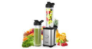 Avis Mini Blender 350W de Homgeek