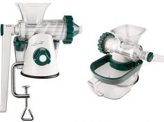 Avis Lexen Healthy Juicer
