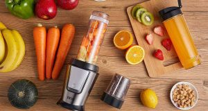 Avis Mini blender 500W de Deik